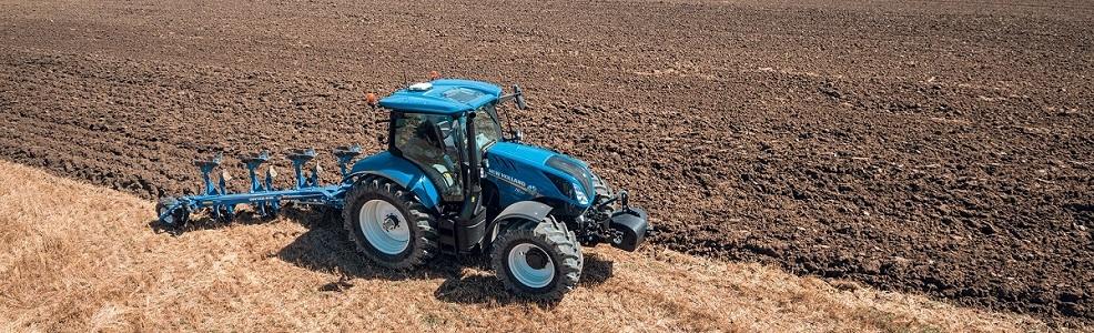 Traktor - Landbrug