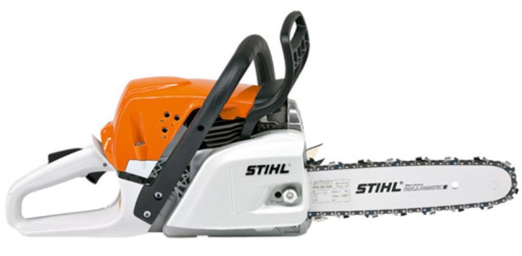 Stihl MS231 motorsav