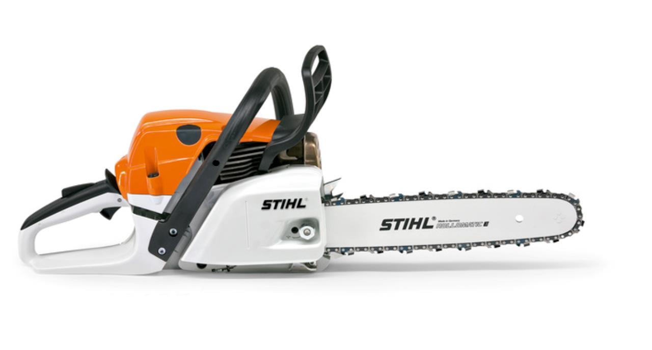 Stihl MS241CM motorsav M-Tronic