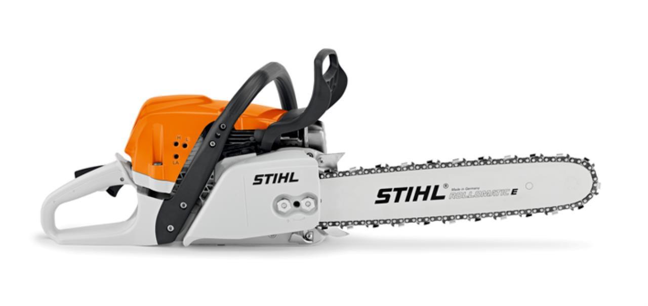 Stihl MS391 motorsav