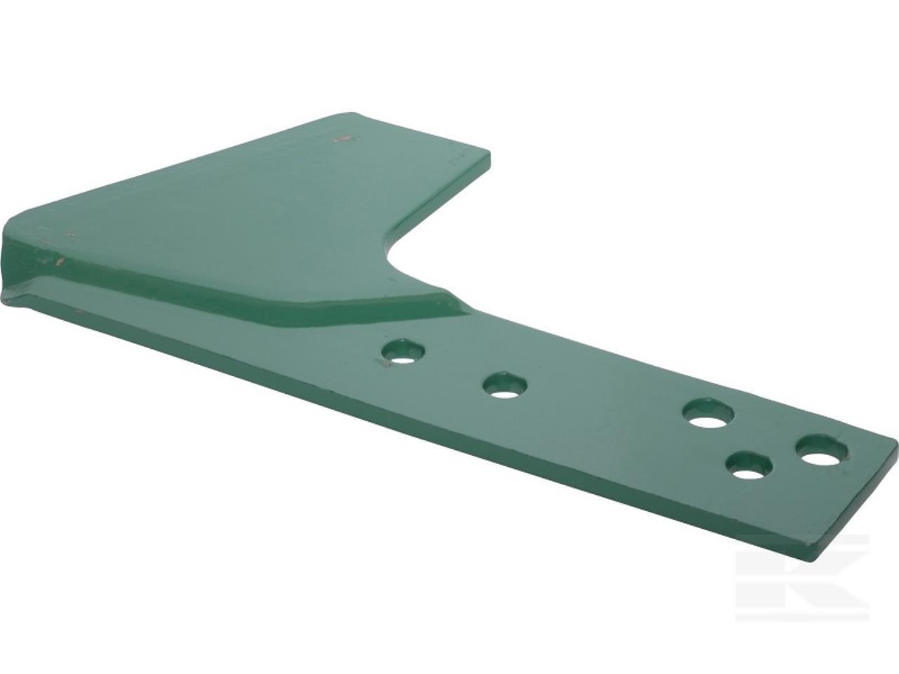 Landsidekniv, højre u/bolte (KK083340R)
