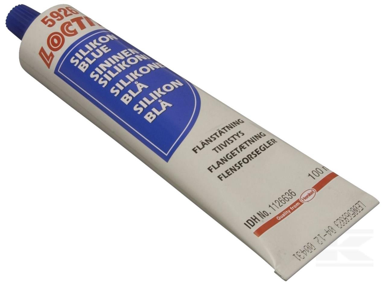 Loctite 5926 Blå Silic. 100 ML