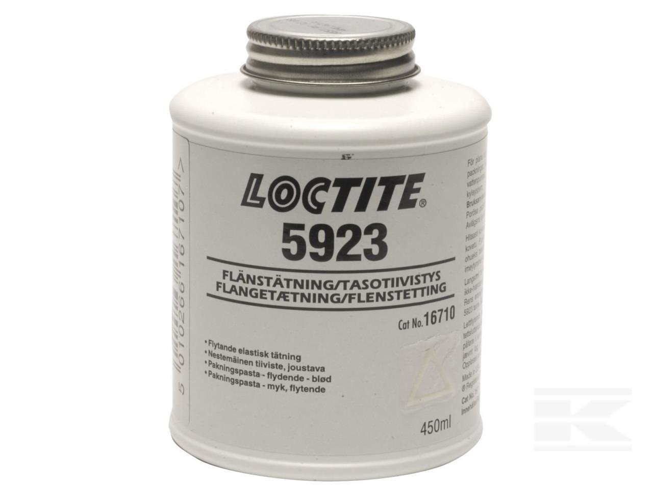 Loctite 5923 Paksalve   450 ML