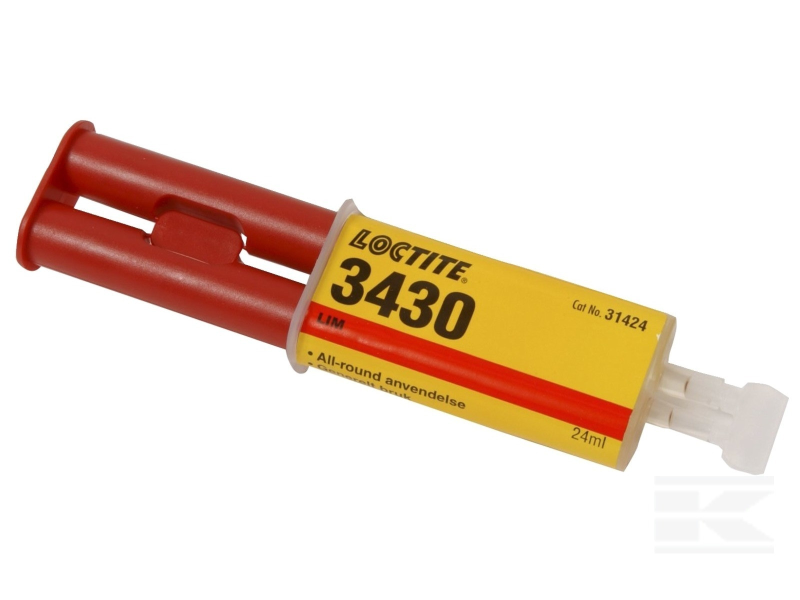 LOCTITE 3430 EPOXYLIM.   24 ML