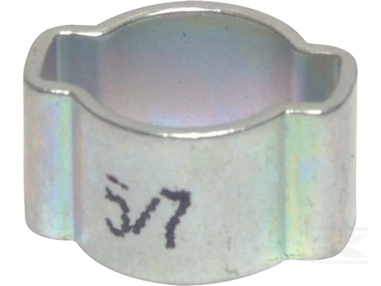 Øreclamp, ABA, 9-11 mm