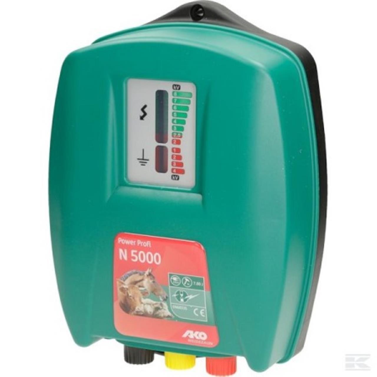 AKO El-hegn Powerprofi N5000