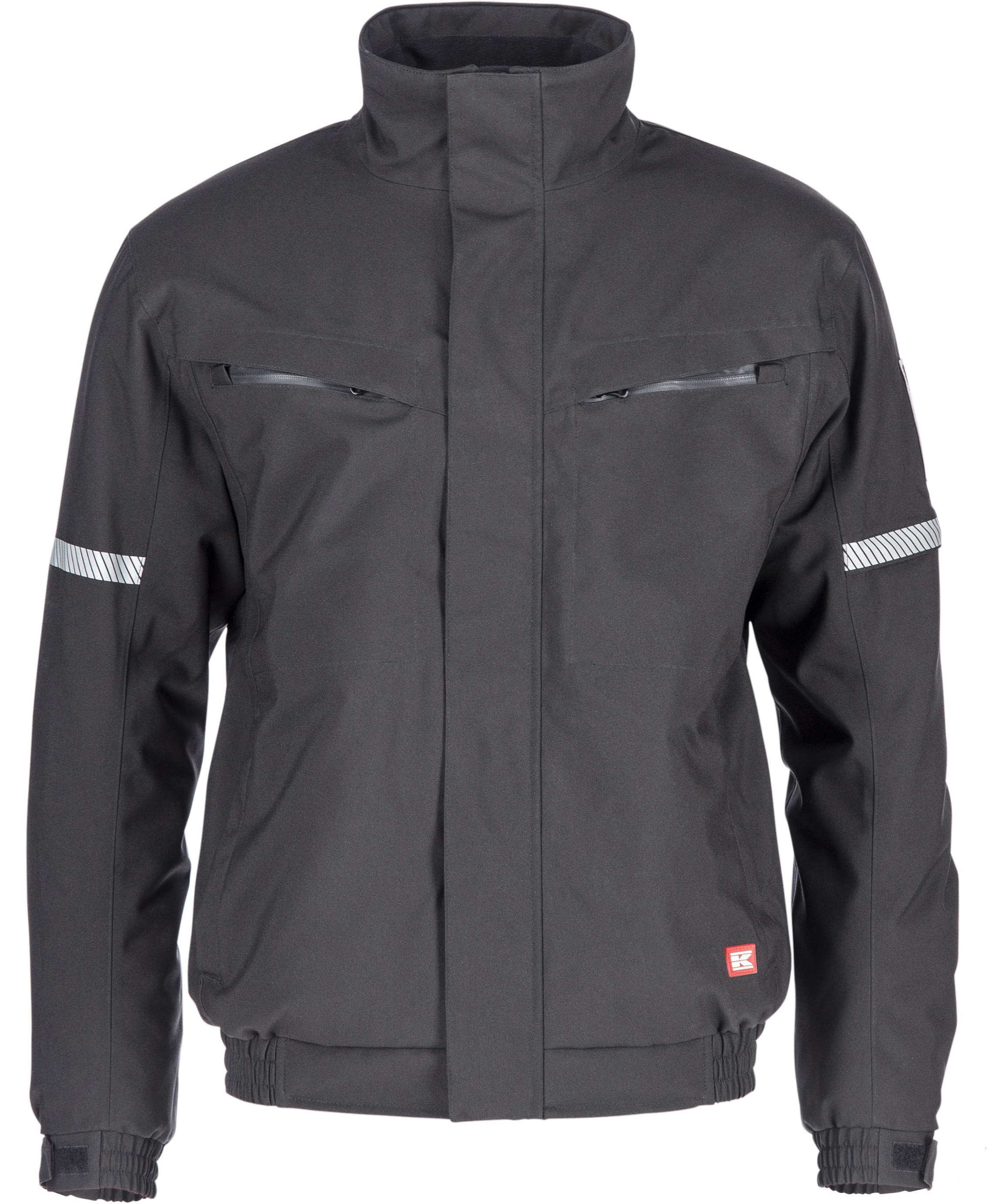 Kramp sort pilotjakke Original 2XL