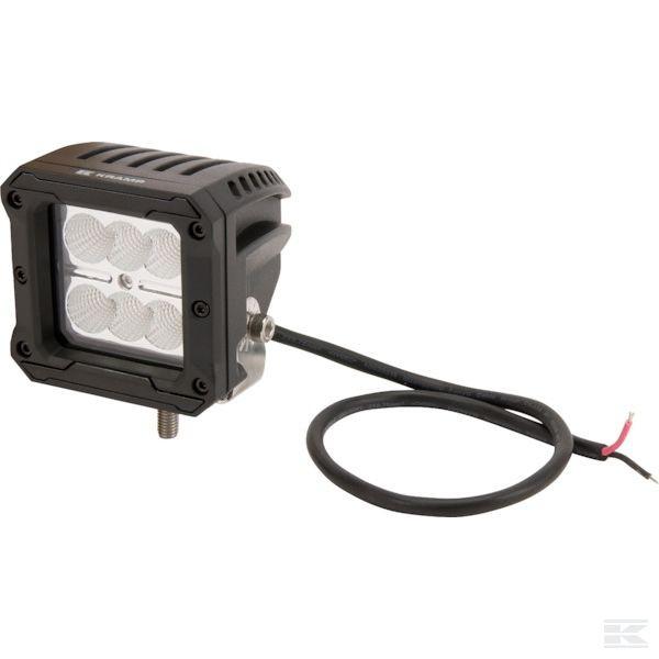 LED arbejdslygte 1600 Lumen Nærområde