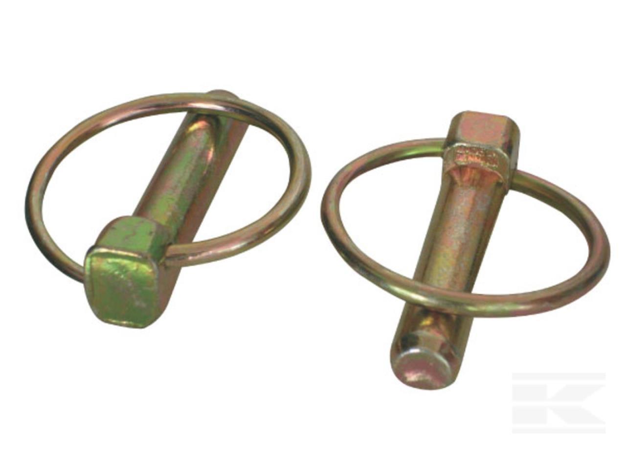 Sikringssplitter 10,5 x 45 mm