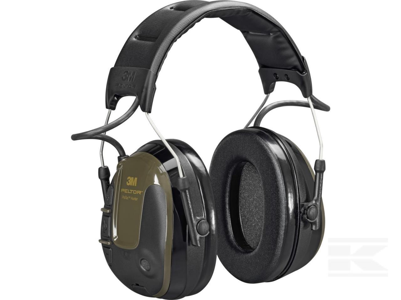 Høreværn Peltor ProTac Hunter SNR26dB
