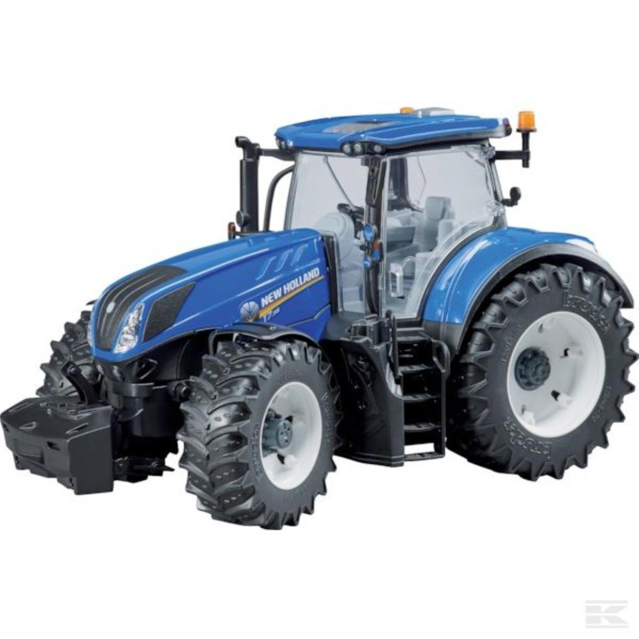 Traktor New Holland T7.315 1:16