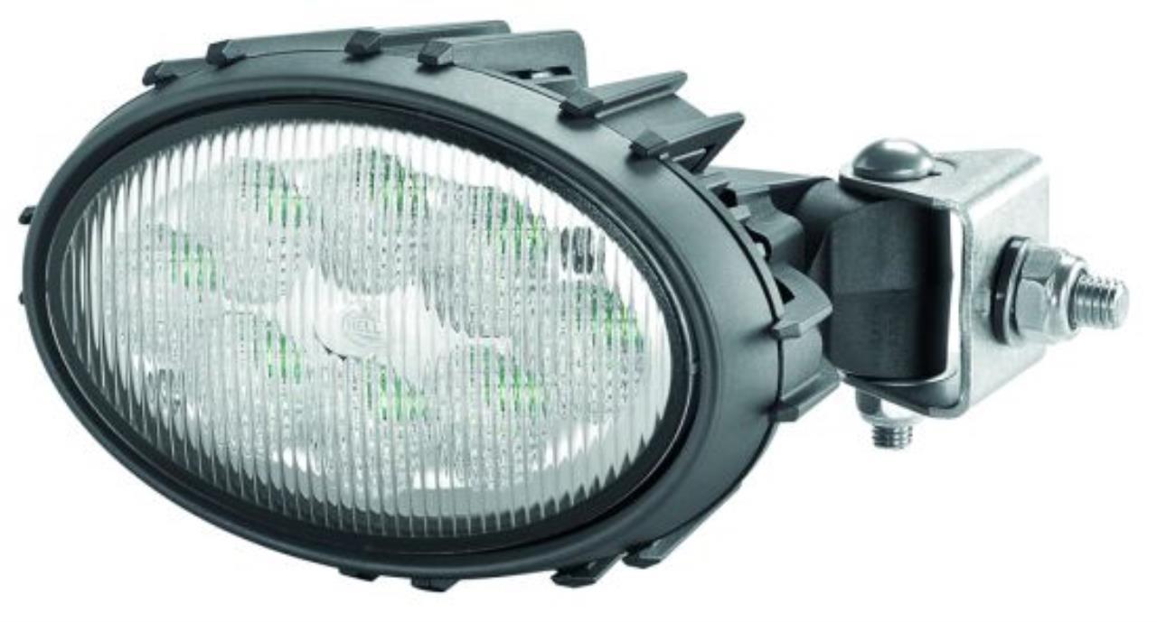Hella LED arbejdslygte Oval100