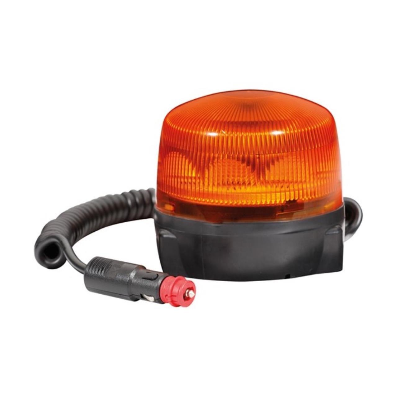 Hella Rota-led Adv. Blink magnet 10-32V