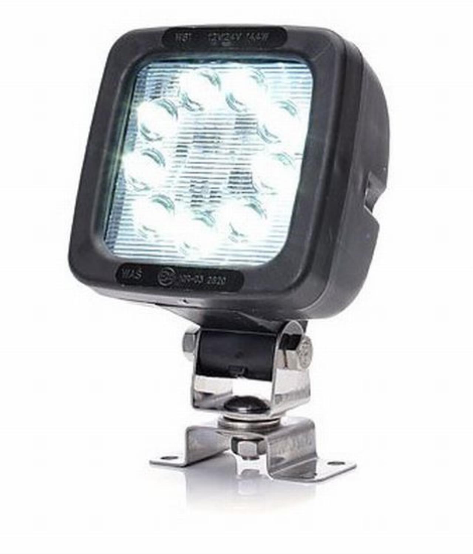 Arbejdslygte LED 12/24V