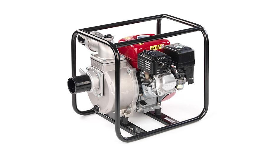 """Honda WB30 vandpumpe 3,0"""""""