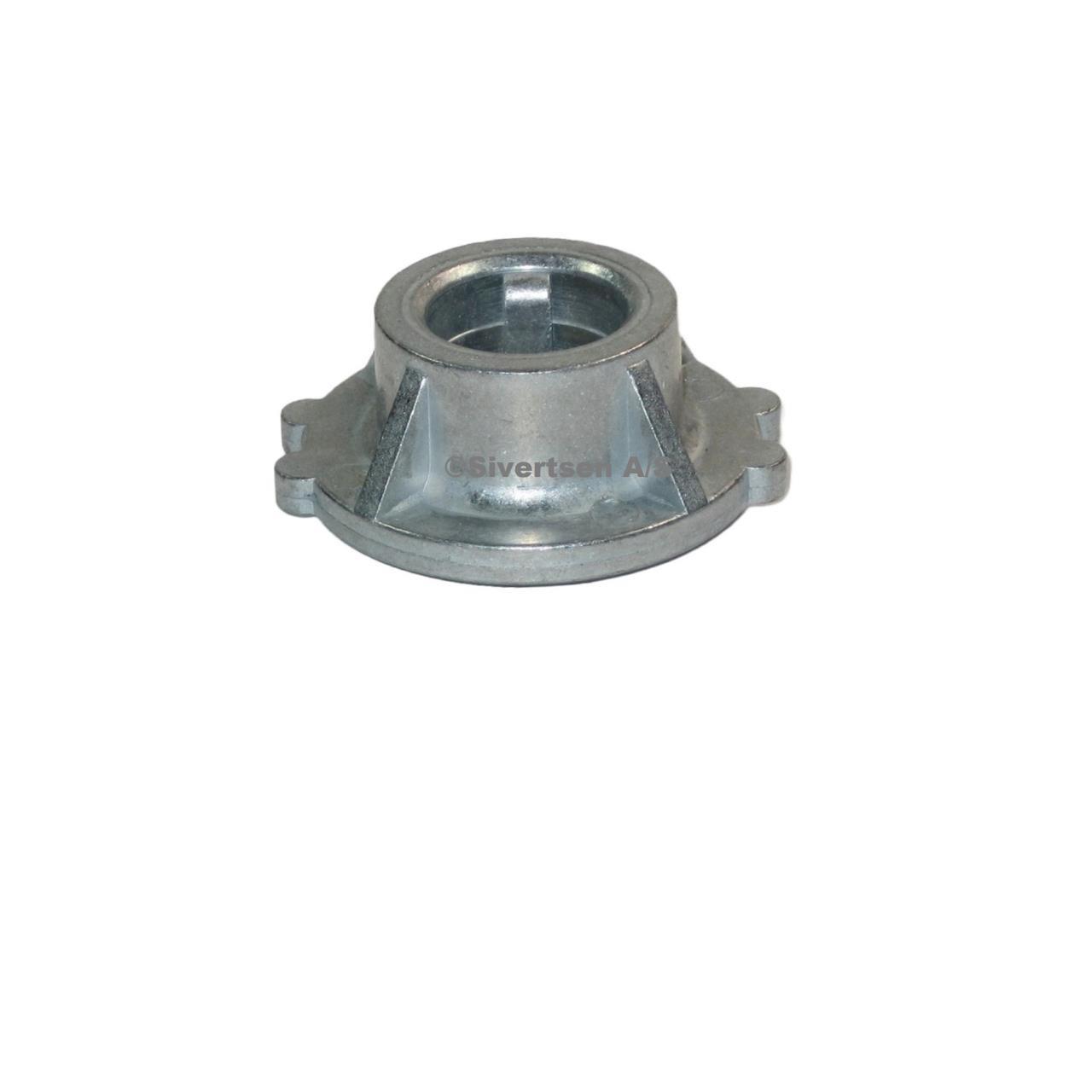 Klippo knivholder - Ø 25 mm aksel
