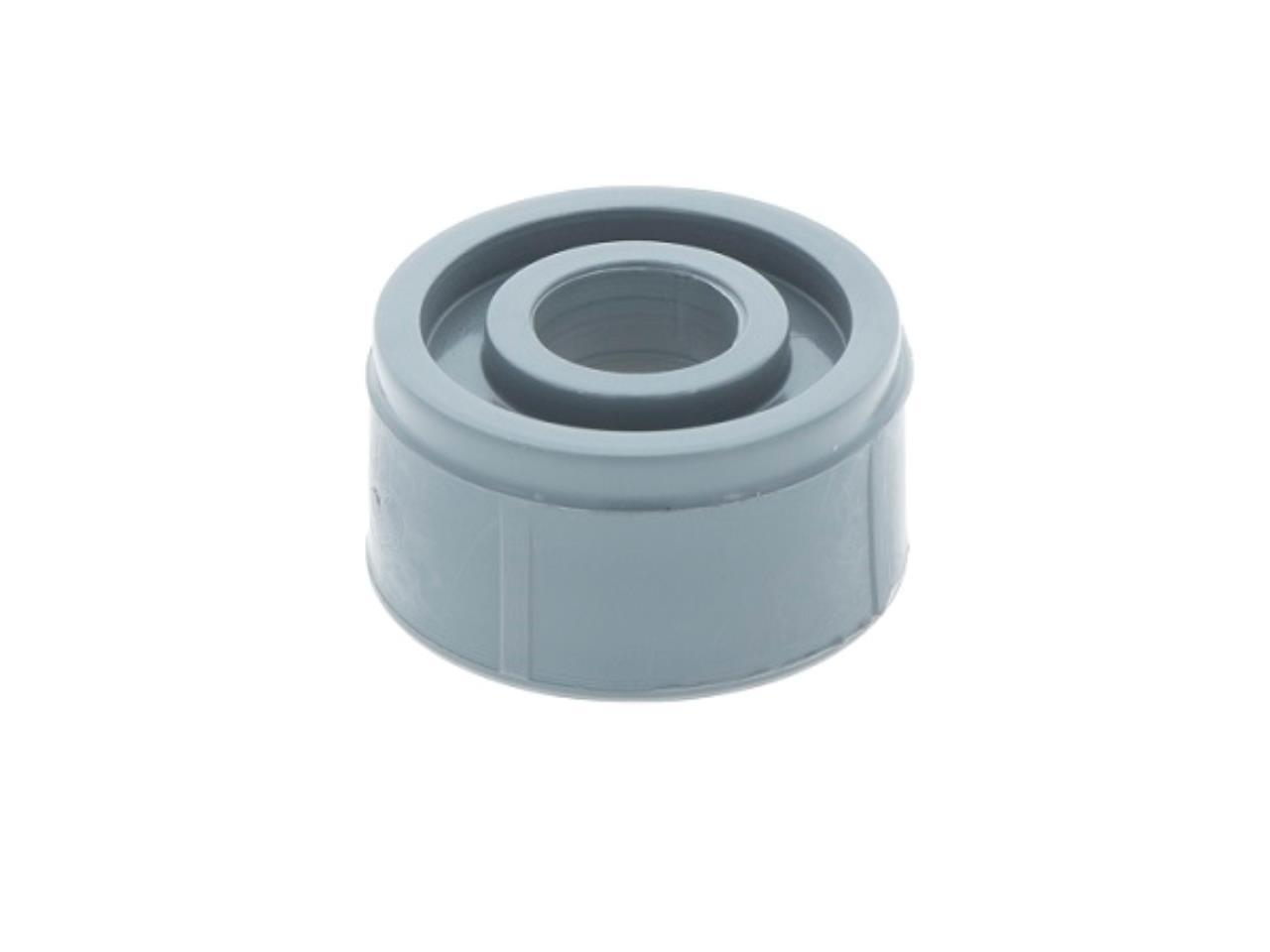 Husqvarna/Klippo nylonbøsning (grå)