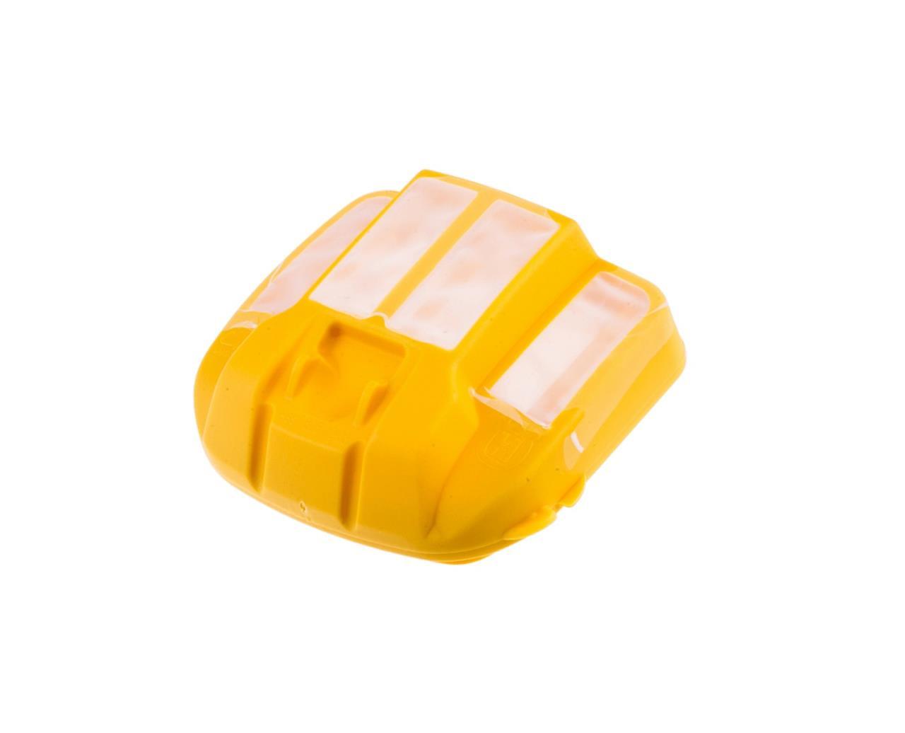 Husqvarna luftfilter, gul , 44MY