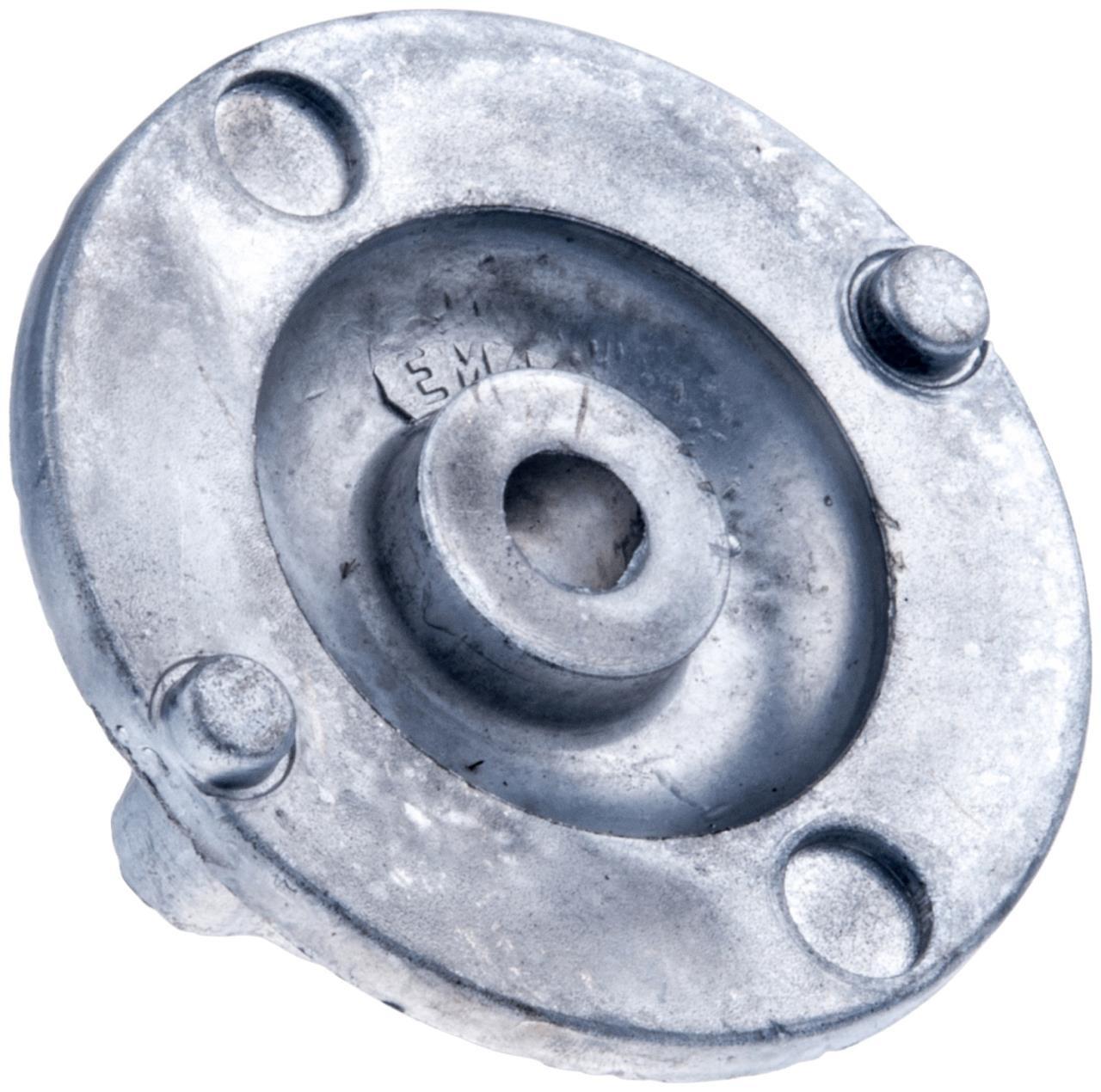 Husqvarna knivholder, Ø 22 mm, R46/48