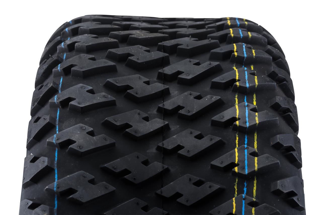 Husqvarna dæk 200/65-8 4 lags High Grip