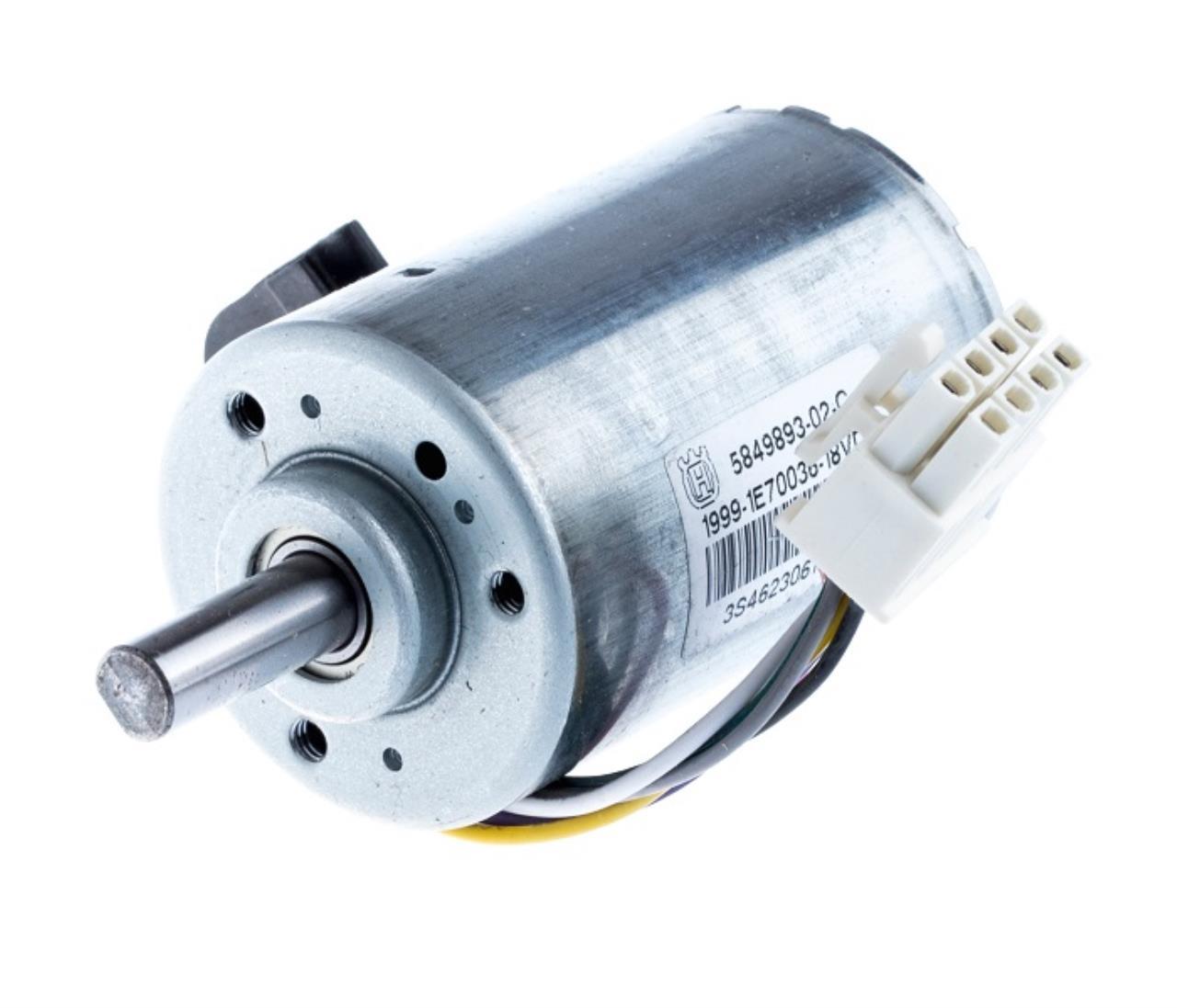 Husqvarna klippemotor, AM105