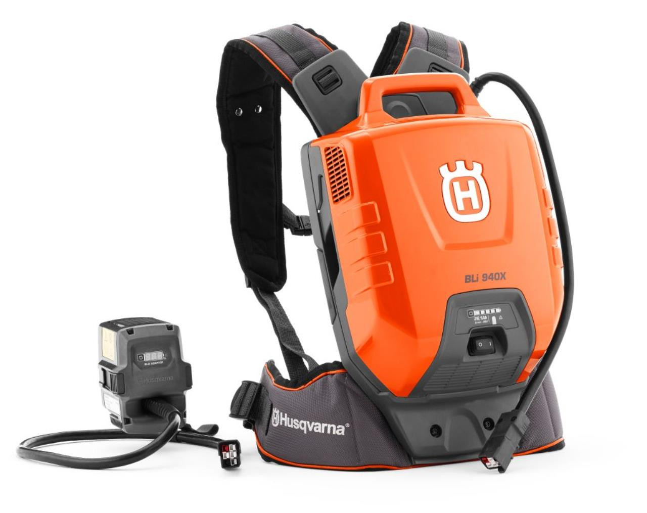Husqvarna BLI520X batteri 15Ah