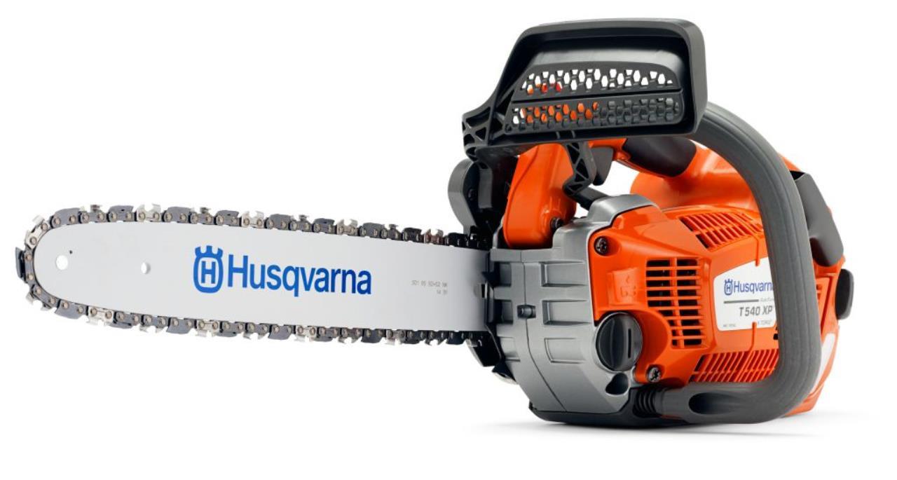 Husqvarna T540XP Topkap.sav