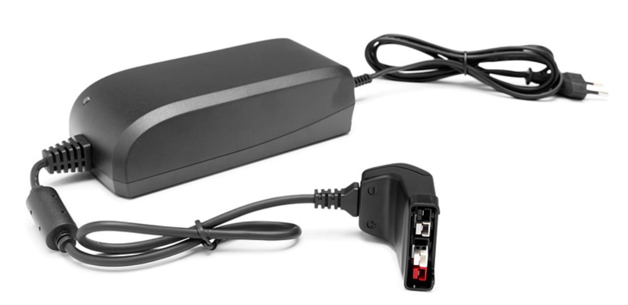 Husqvarna batterioplader QC80