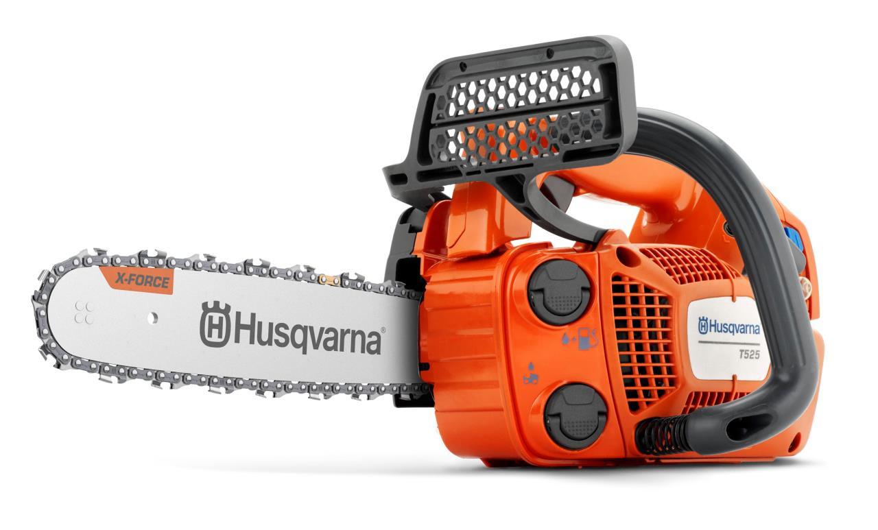 """Husqvarna T525 10"""" 3/8"""" H37 topkapsav."""