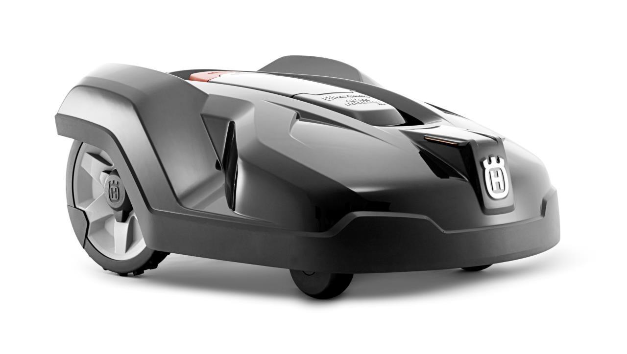 Husqvarna Automower 440 robotplæneklipper