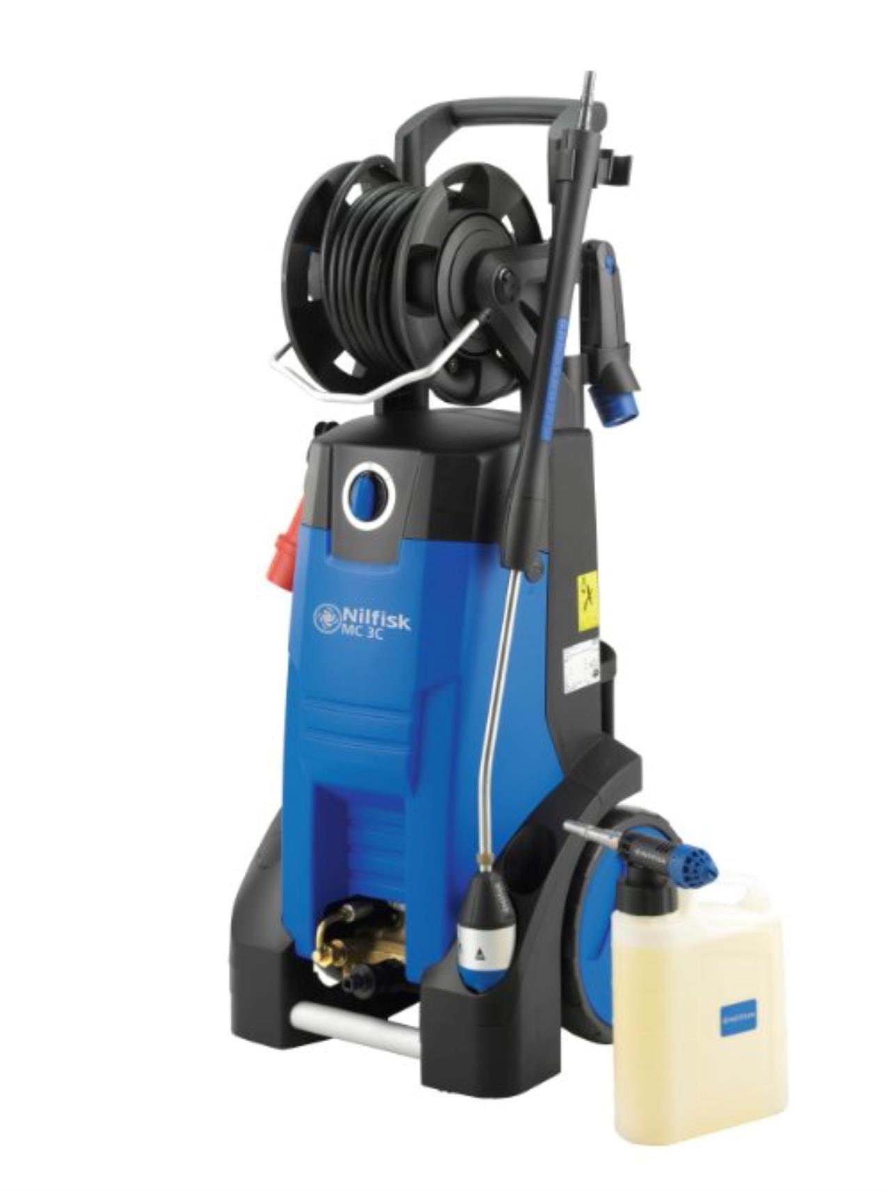 Alto MC4M-180/740XT m/Sl.Rulle Højtryksvasker