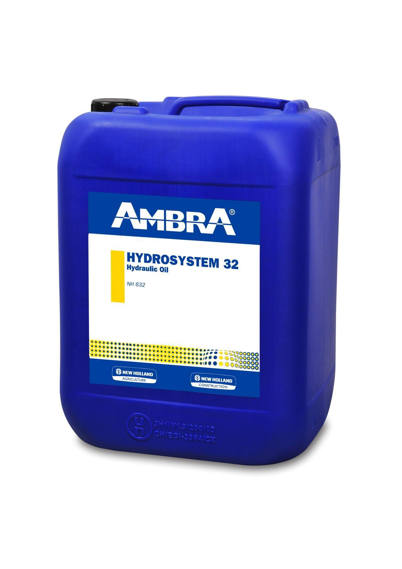 Hydraulikolie 32M2C48C20L