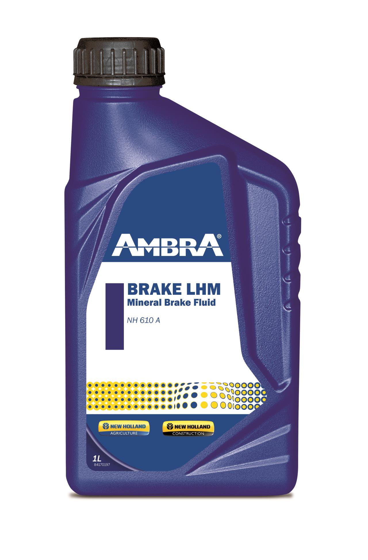 Bremseolie LHM M6c59a  1 Ltr.