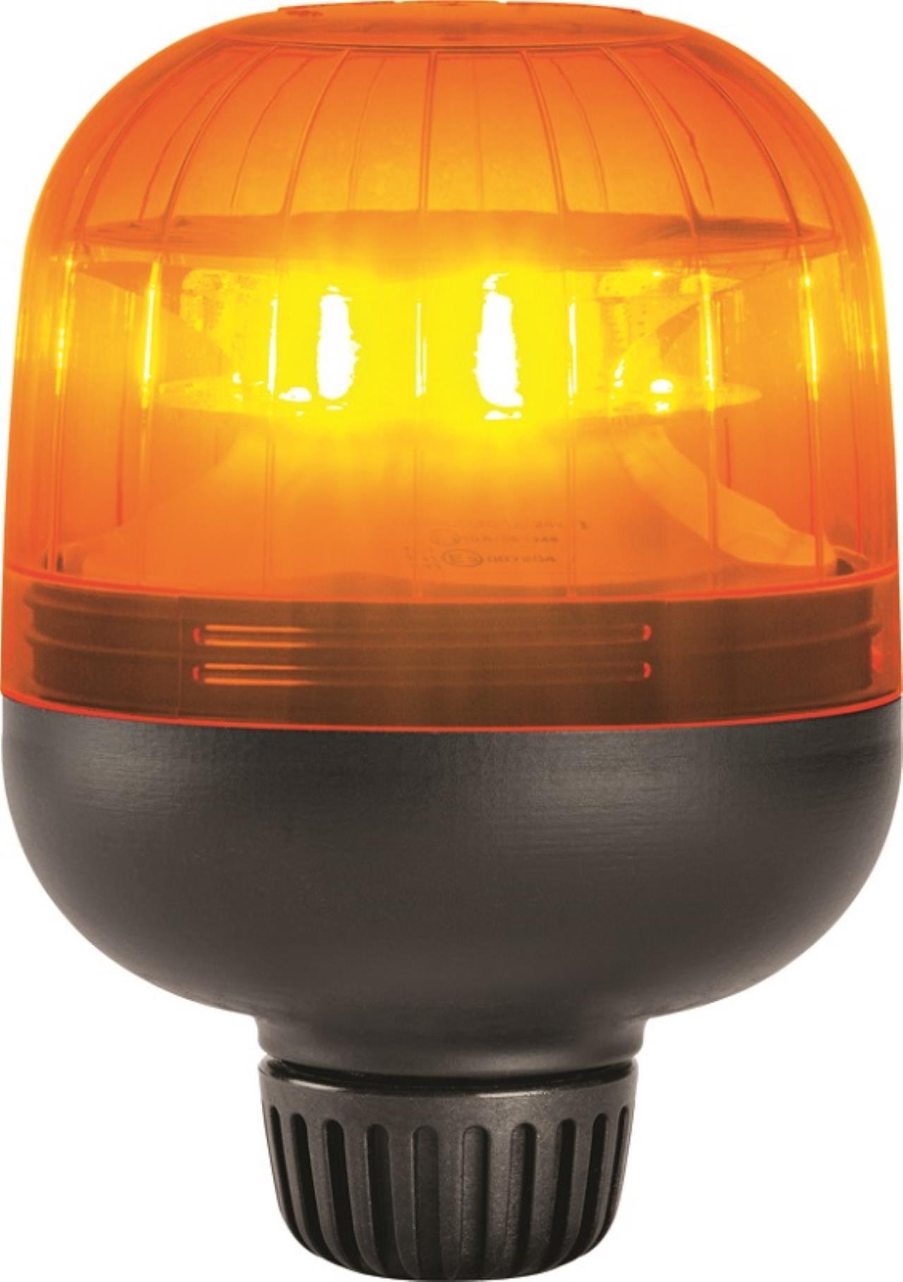 NH rotorblink LED 12-24V stikmontering