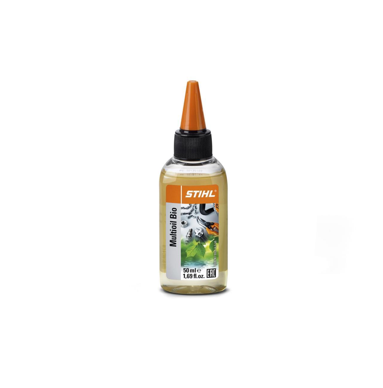 Stihl Multioil Bio, 50 ml. f.eks. til GTA26