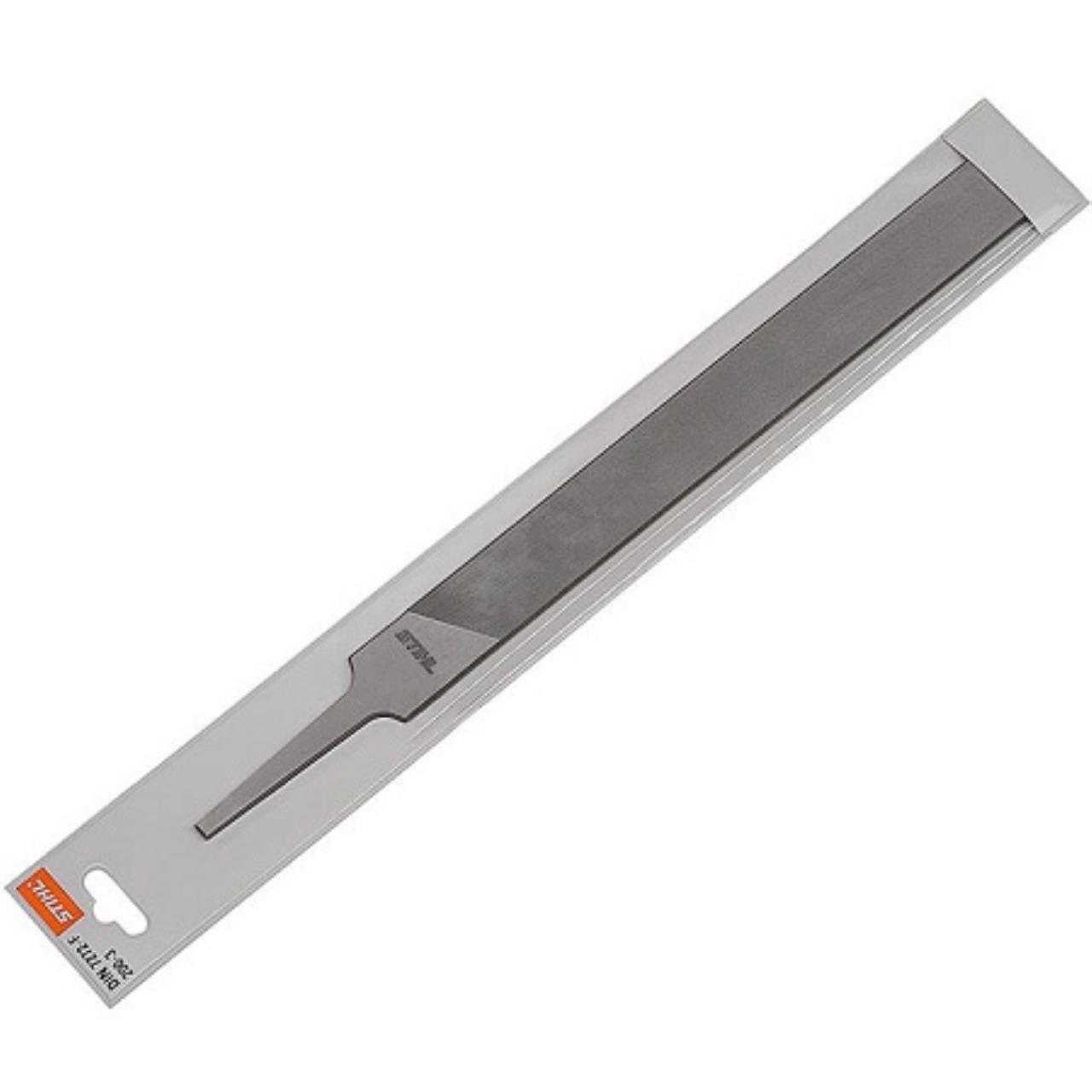 """Stihl Flad/Rytterfil 6"""" x 150mm"""
