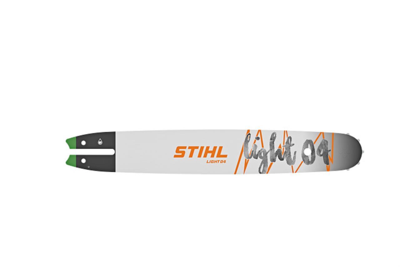 "Stihl Sværd Light 04 .325"" 1,3mm 35cm/14"""