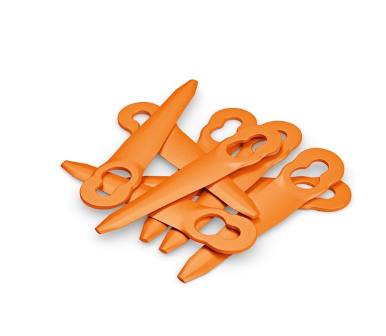 Stihl knivsæt 8stk. til PolyCut2-2 & 3-2