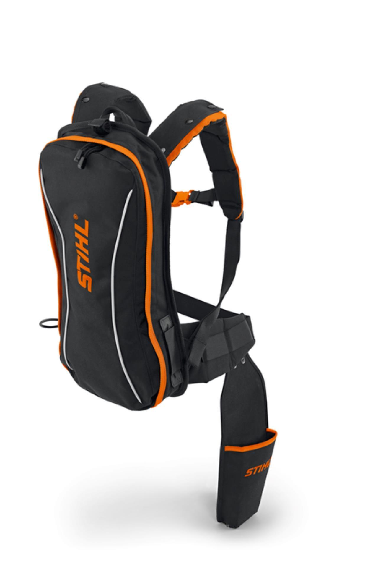 Stihl rygsæk til batteri