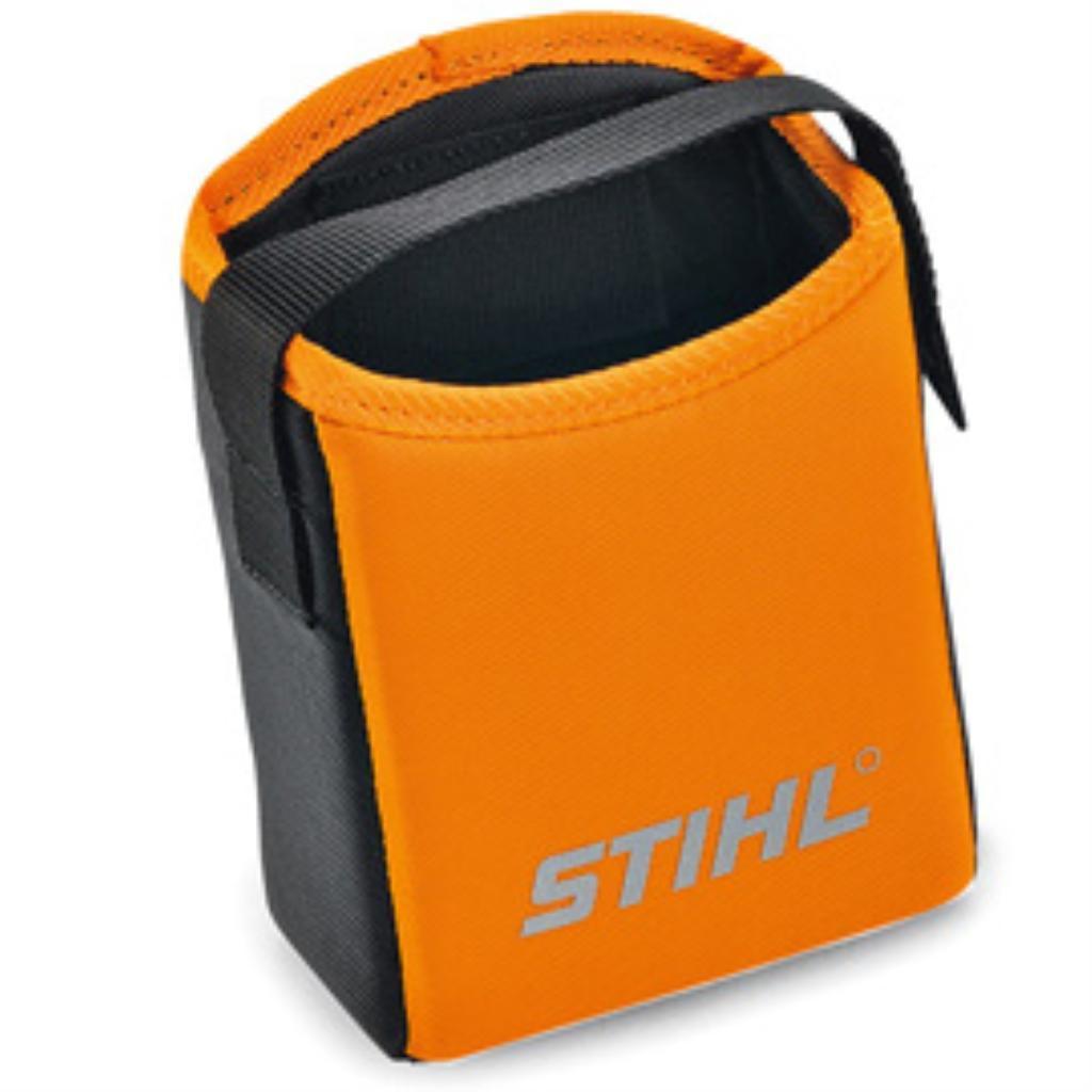 Stihl Batteritaske t/bælte & t/1stk. Batteri
