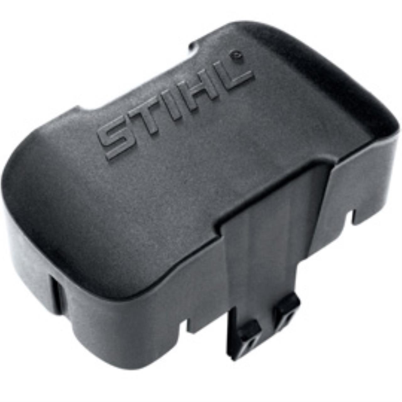 Stihl dæksel f/batterikammer