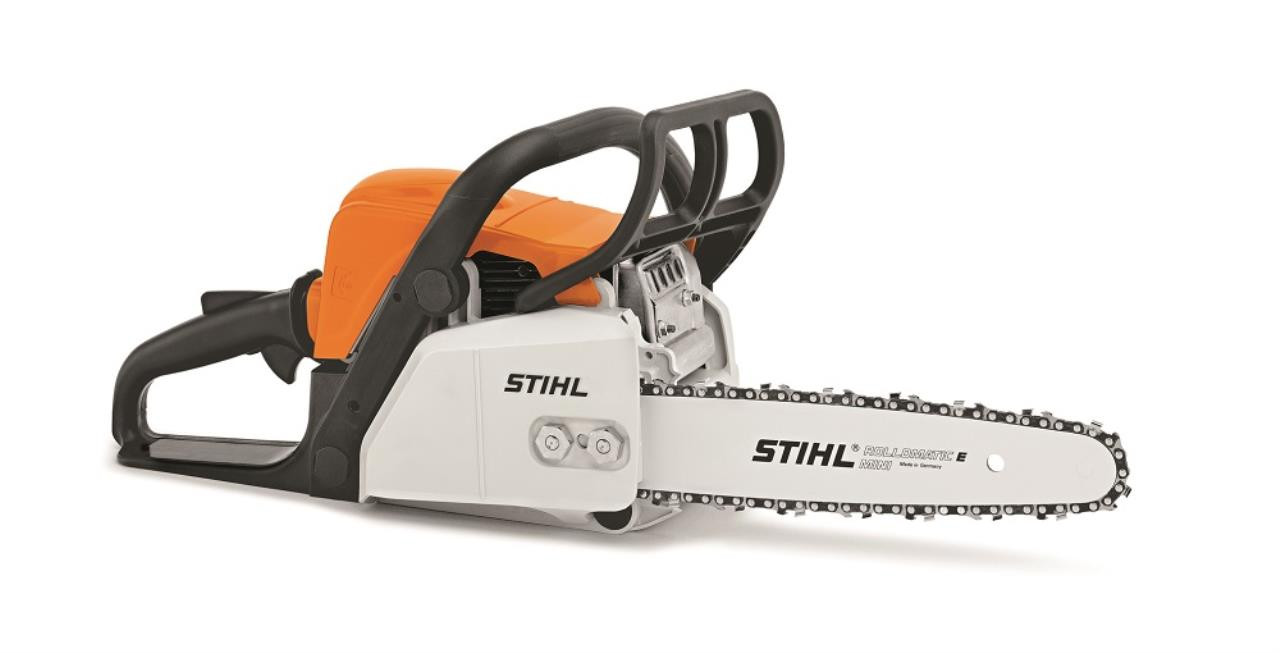 Stihl MS170 Motorsav 2-Mix 1,8HK