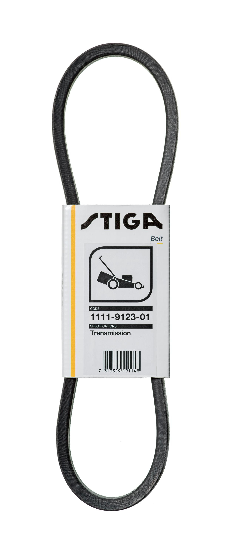 Stiga kilerem, Twinclip 50 cm, 135064393/0