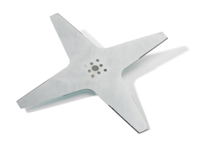 Kniv, Stiga Autoclip 720S, Ø 35 cm