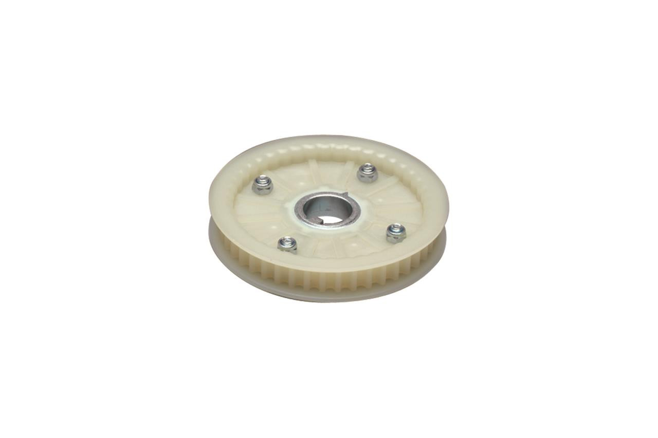 TOOTHED BELT PULLEY 2007