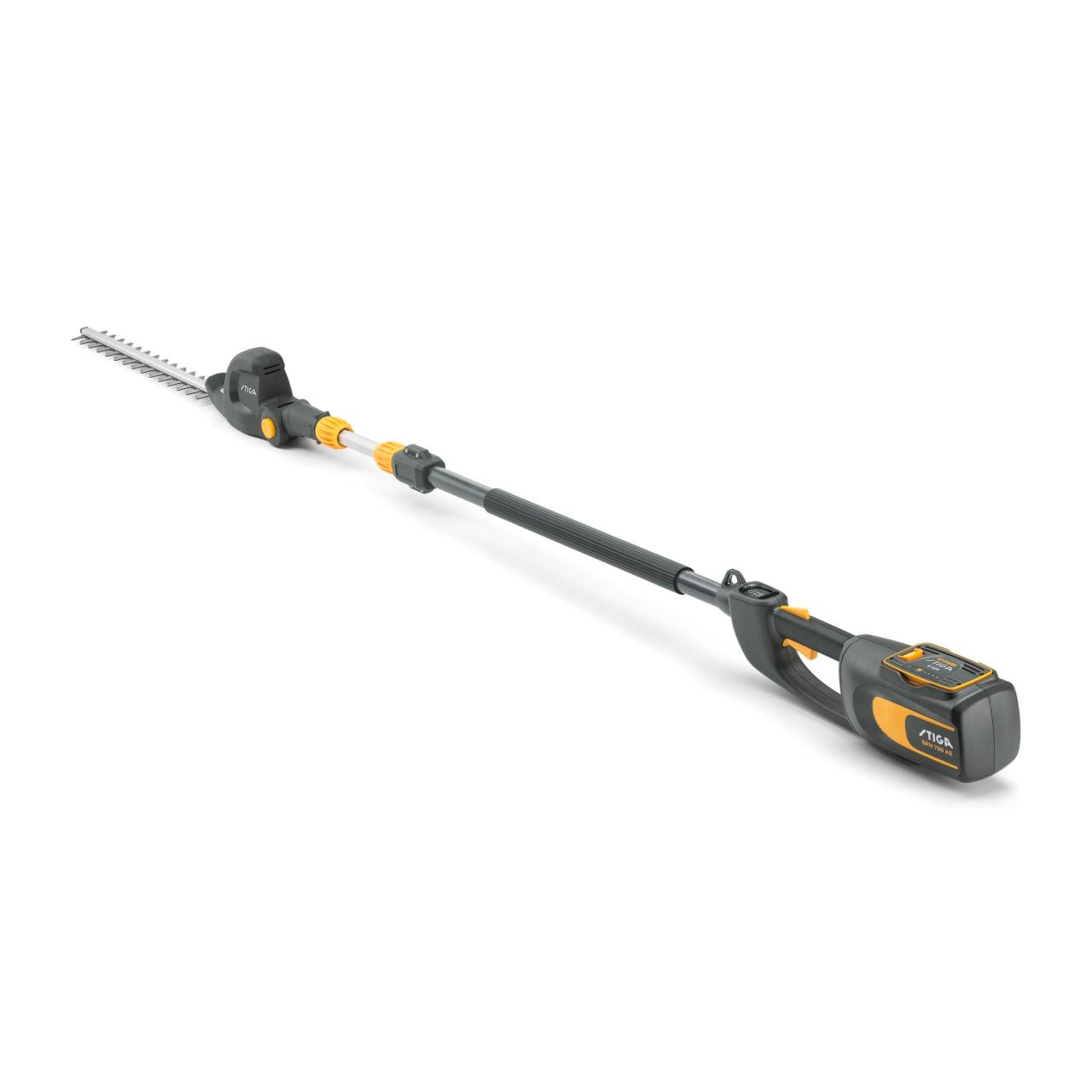 Stiga SPH700AE stanghækkeklipper - u/batteri