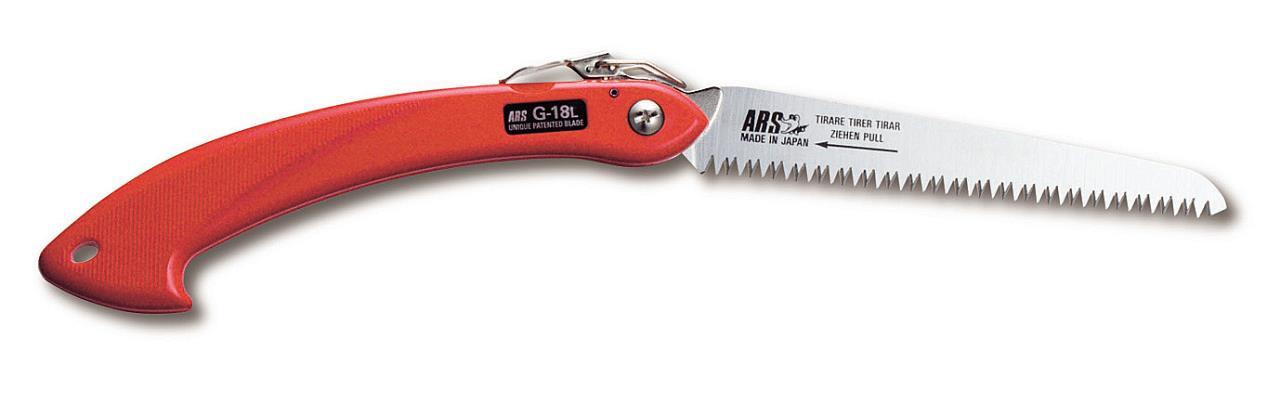 ARS Foldesav 18cm G18L