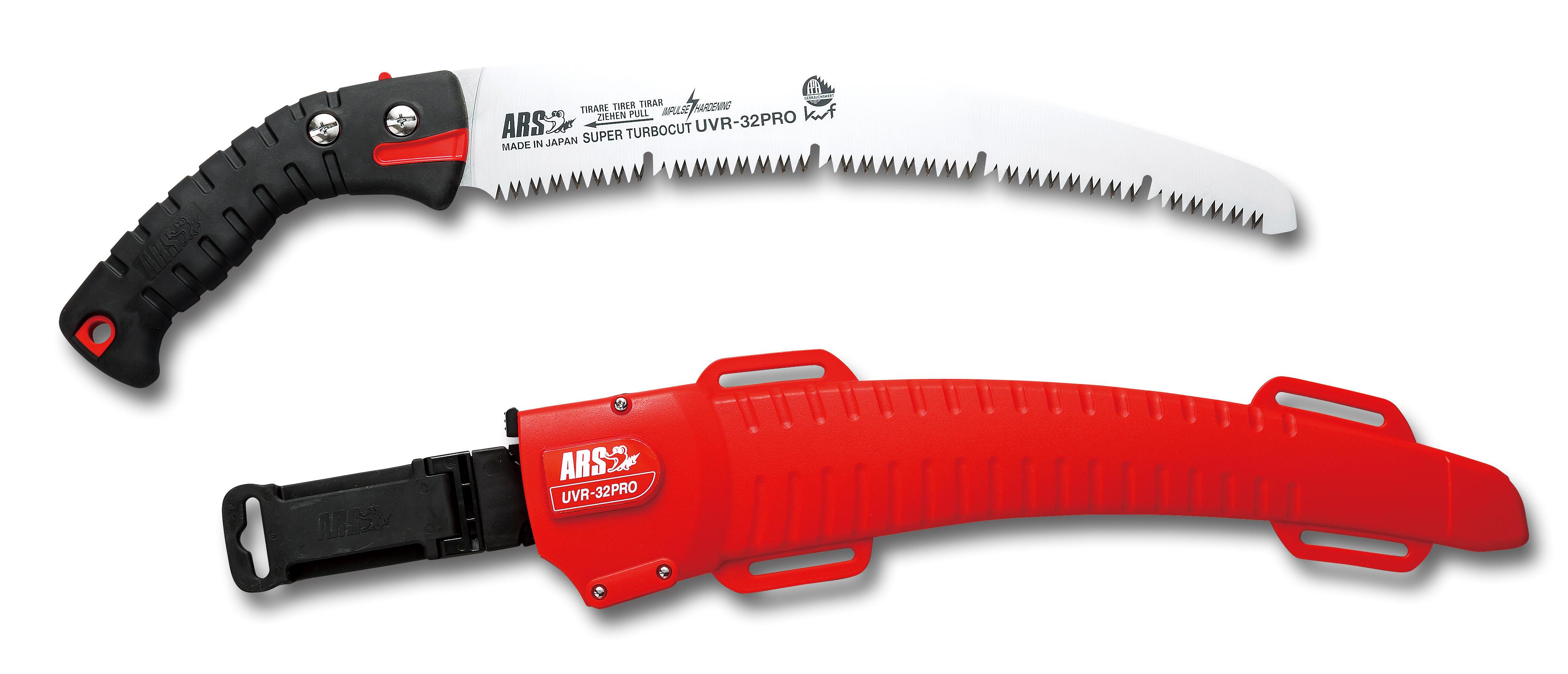 ARS Knivtandssav 32cm UVR-32PRO