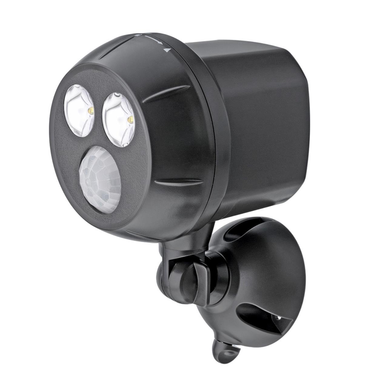 Mr Beam MB360XT (mørke brun), trådløs lampe